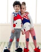 瑪咔拉童裝產品圖片