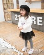 棉之子童装产品图片