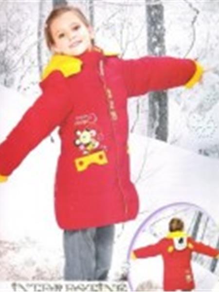 七彩城童裝產品圖片