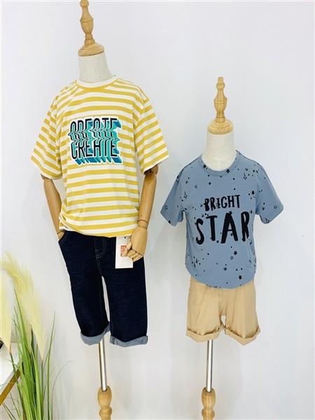 童优会童装产品图片