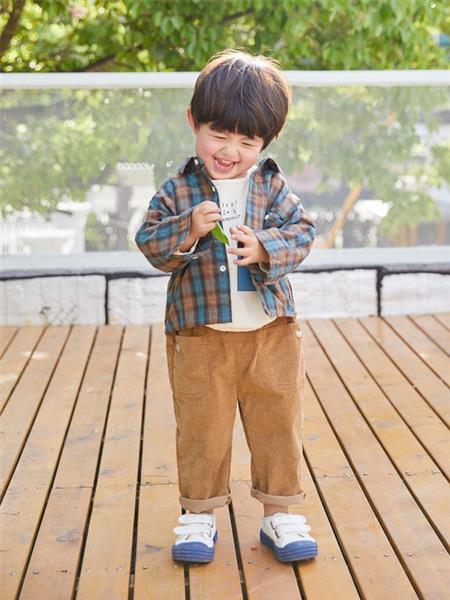創印象童裝產品圖片