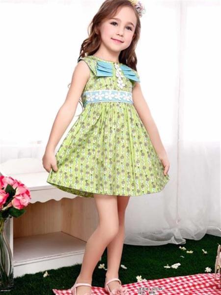 蜜比琪童装产品图片