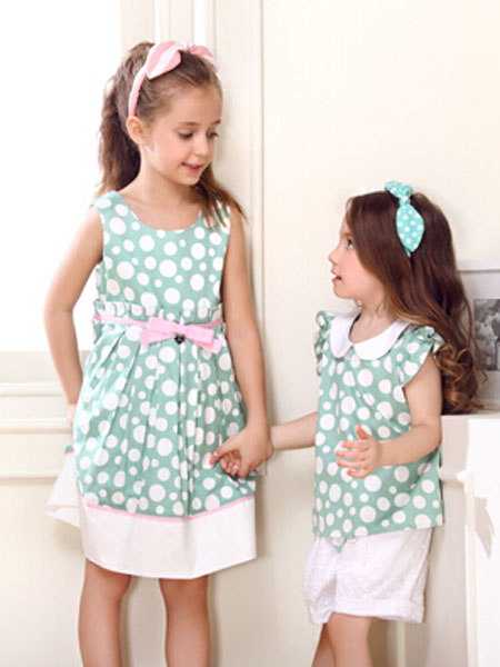 T100童装产品图片