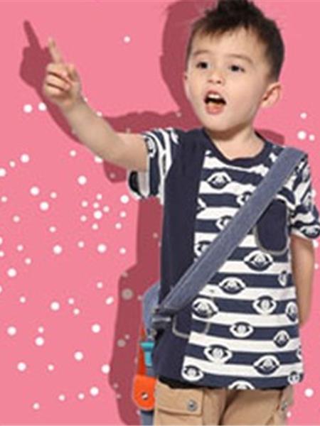 格瑞儿童装产品图片