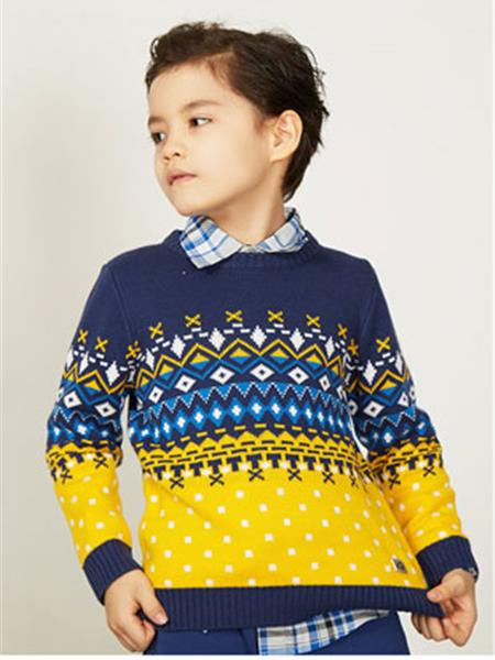 派克蘭帝童裝產品圖片