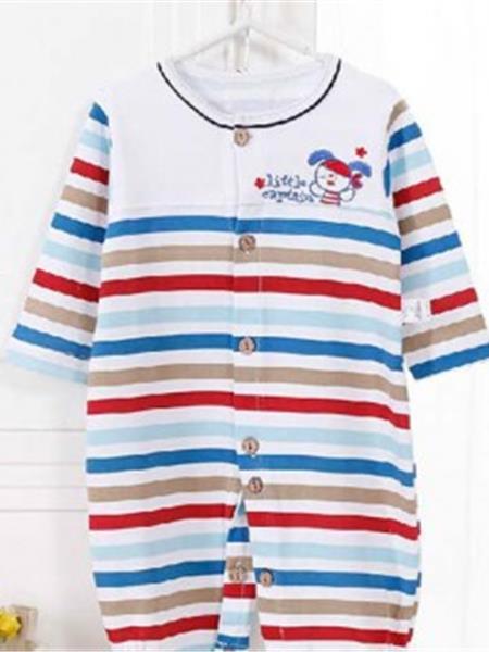 喜福寶寶童裝產品圖片