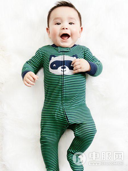 Carter's童装产品图片