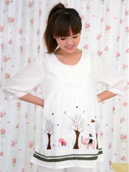 曼佧朵童裝產品圖片
