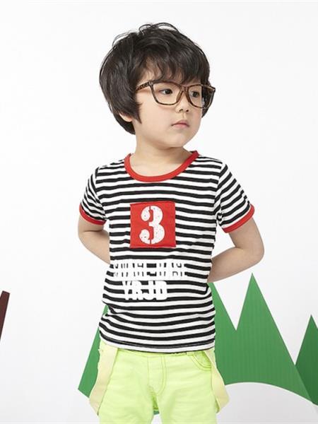 小乖在线童装产品图片