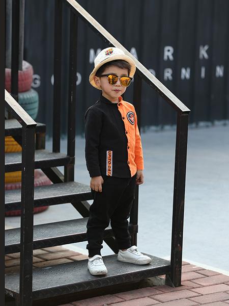 依木然童装产品图片
