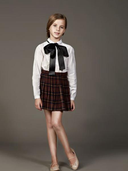 克劳斯顿童装产品图片