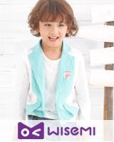 wisemi青少年装品牌