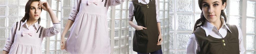 衣+康童装品牌