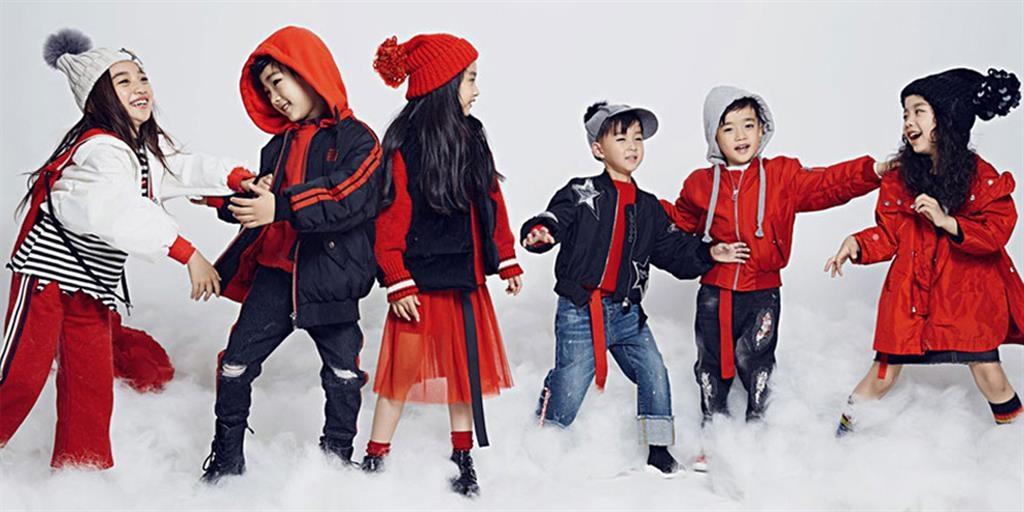 歐抱抱童裝品牌