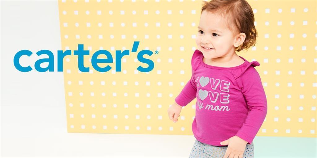 Carter's童装品牌