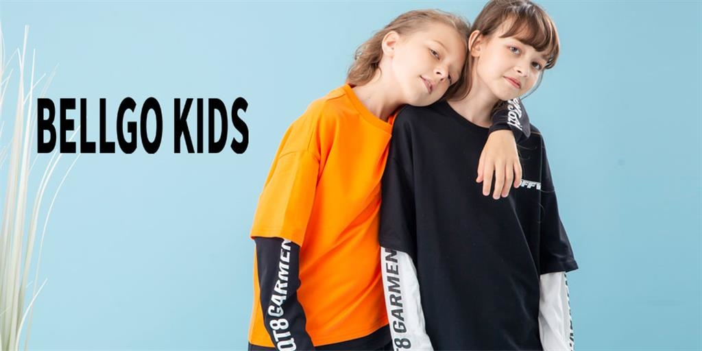 贝力高童装品牌