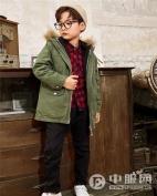 男生女生童装产品图片