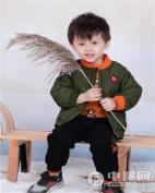 捷米梵童裝產品圖片