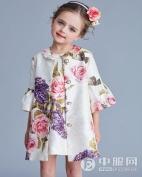 安娜与艾伦童装产品图片