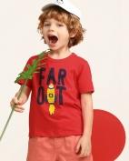 班尼路童装产品图片