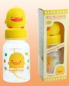 黄色小鸭童装产品图片