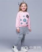 瓢虫之家童装产品图片