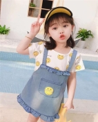 可米芽童装产品图片