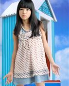 艾尼卡故事童裝產品圖片