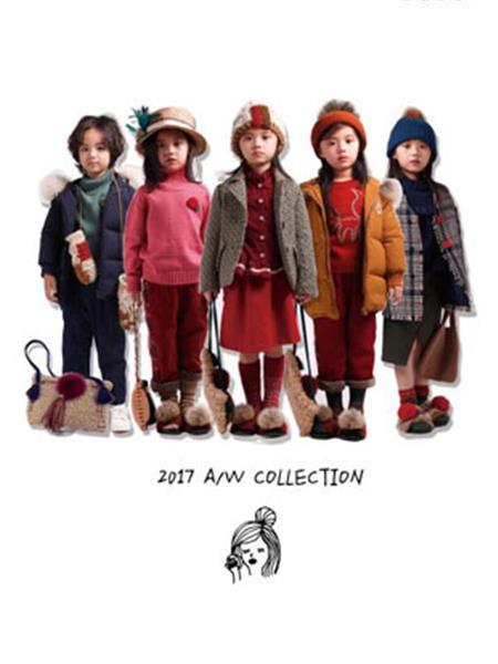 Nouvelle kids童装产品图片