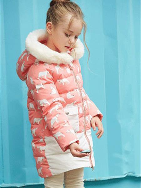韩洋洋童装产品图片