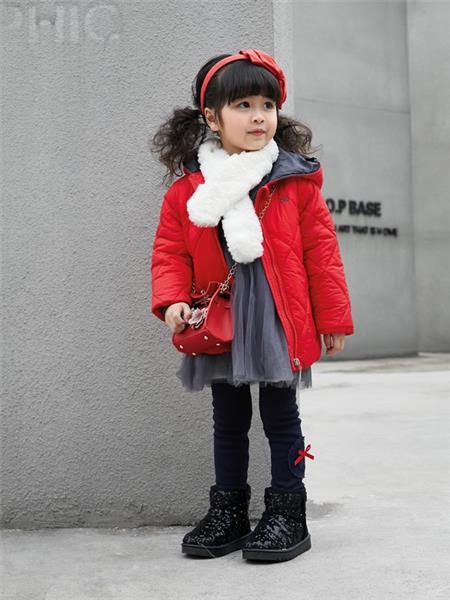 玛宝乐童装产品图片