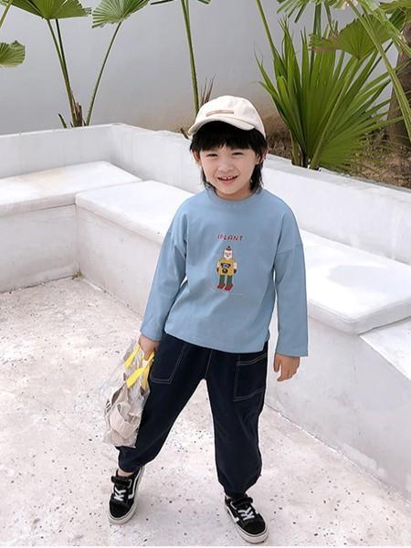 植木童装产品图片