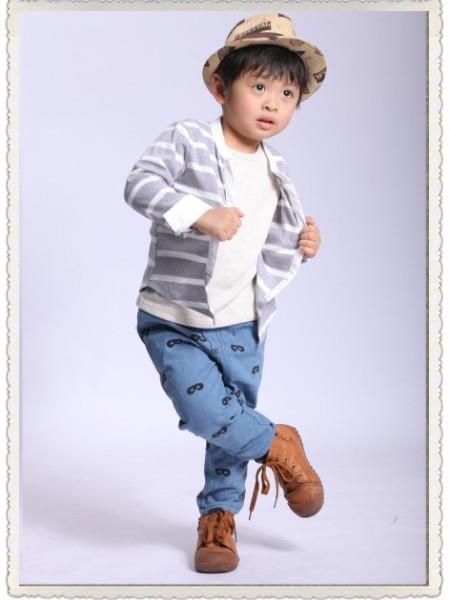 吆吆炫童装产品图片