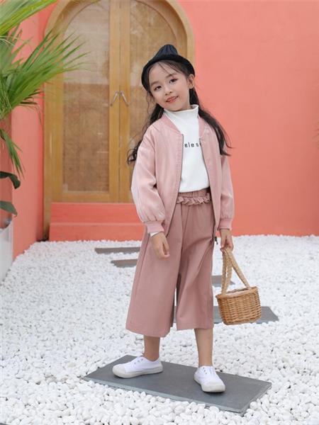 歐米源童裝產品圖片