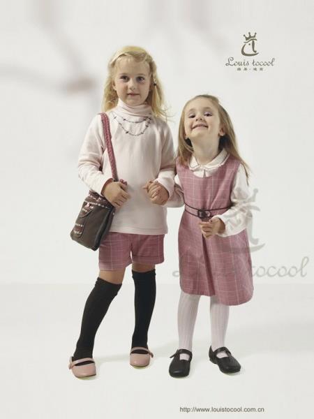 路易迪高童裝產品圖片