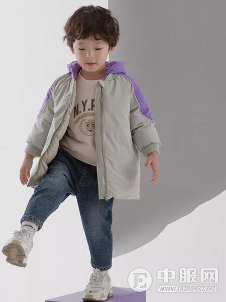 安黎小镇童装产品图片