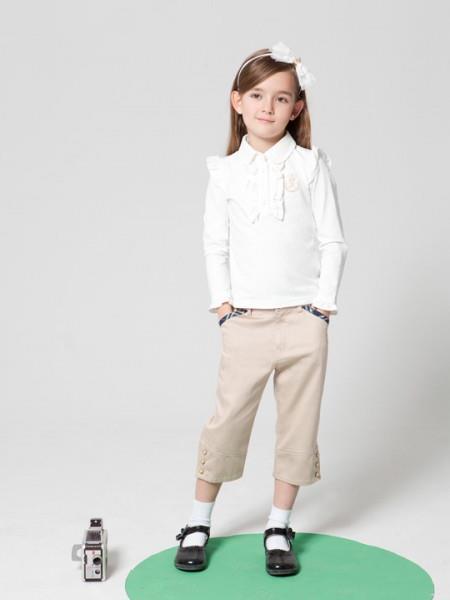 加伦好童装产品图片