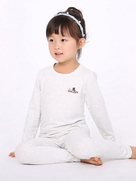 金色童年童装产品图片