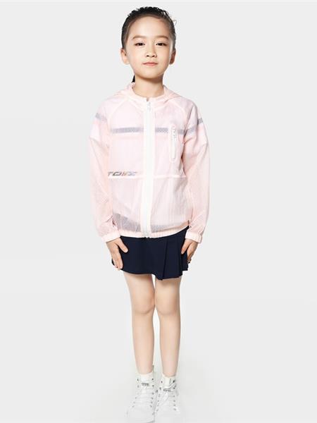 TOYI童装产品图片