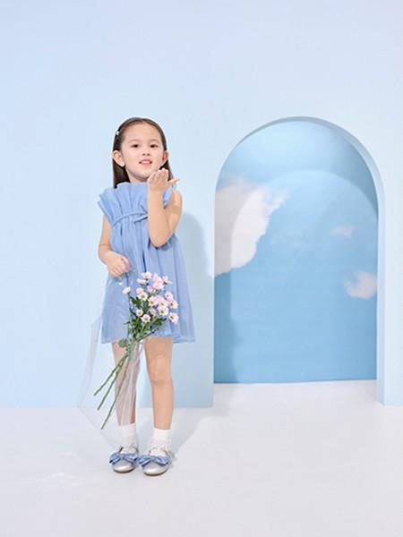 英氏童装产品图片