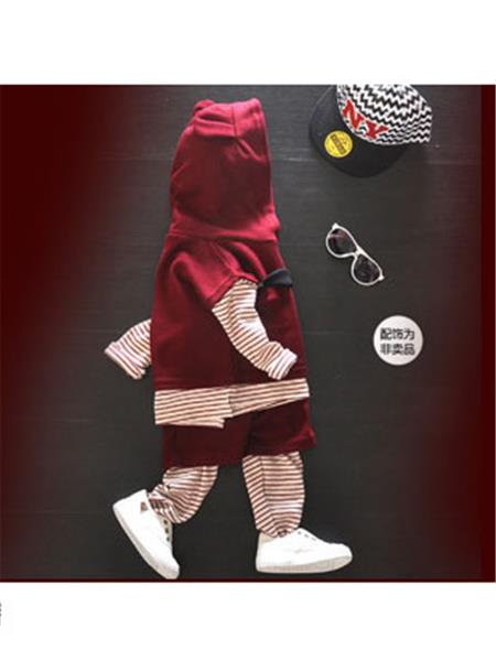 舒比樂娃童裝產品圖片