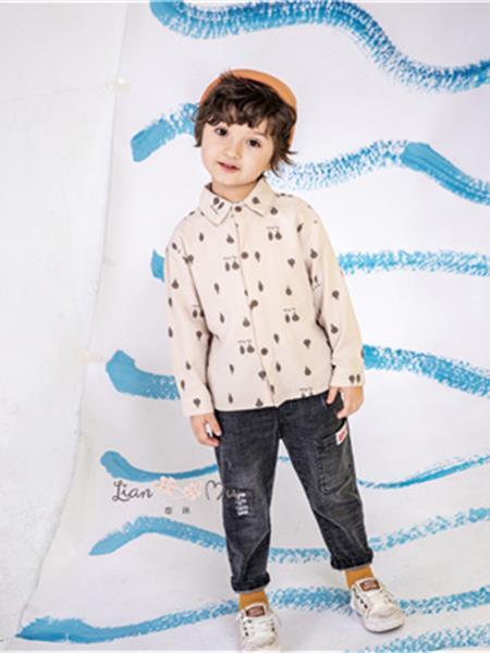 米拉米諾童裝產品圖片