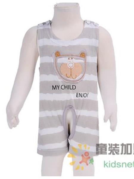 旭宝童装产品图片