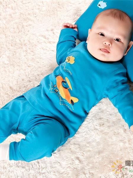 i-baby童裝產品圖片