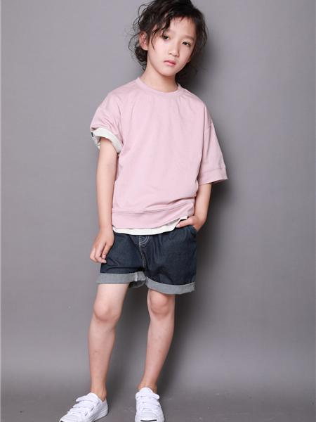 衣城優品童裝產品圖片