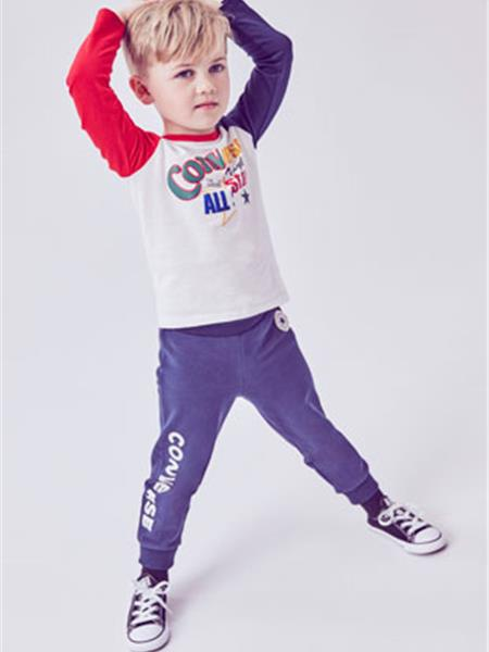 converse(匡威)童裝產品圖片
