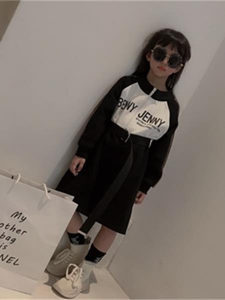 BennyJenny童裝產品圖片