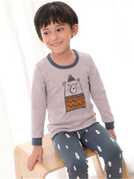 歌貝兒童裝產品圖片