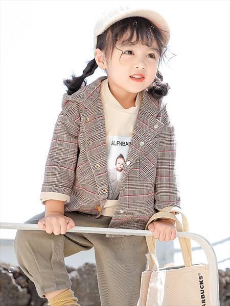 洛小米童装产品图片