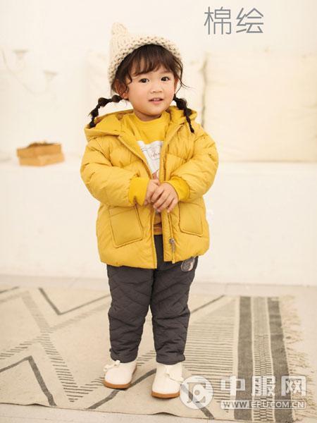 棉繪童裝產品圖片